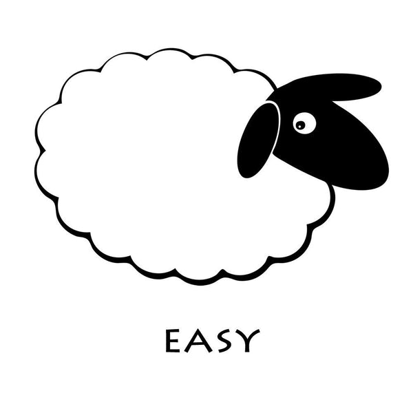 Woolpets Easy Sheep