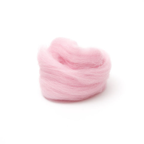 1 oz. Cupcake Wool Roving