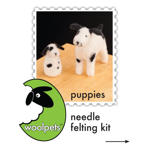 Woolpets instructions cover