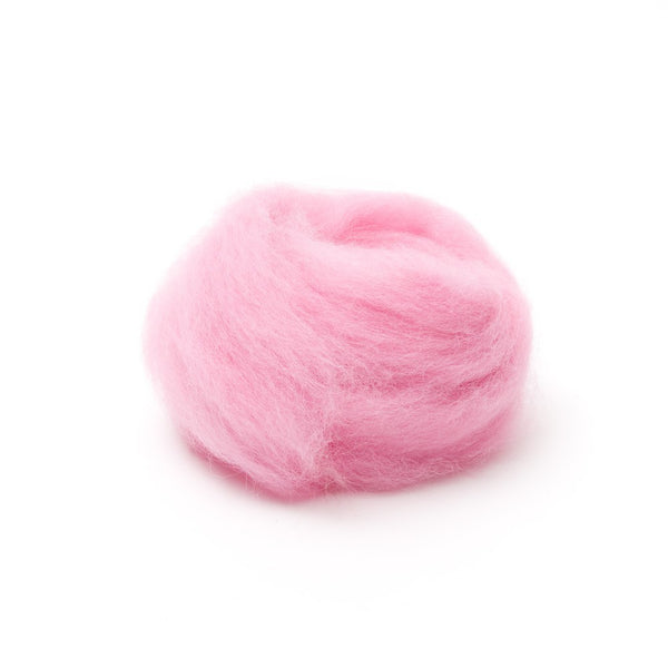 1 oz. Candy Wool Roving
