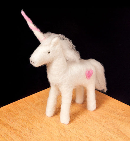 Woolpets Unicorn