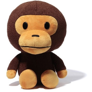 2016 A Bathing Ape Baby Milo Store Exclusive Plush Doll