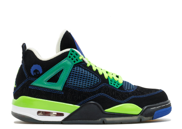 "AIR JORDAN 4 RETRO DB ""DOERNBECHER"" (308497 015)"