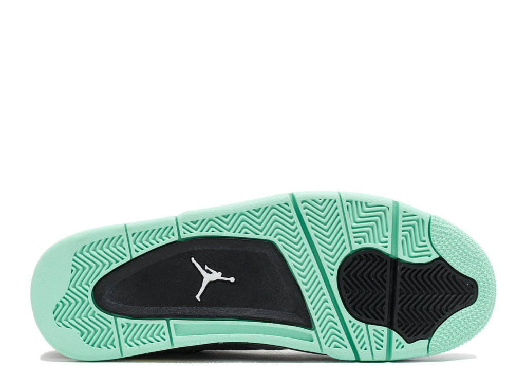 "AIR JORDAN 4 RETRO ""GREEN GLOW"" (308497-033)"