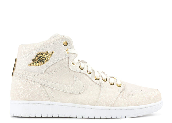 "AIR JORDAN 1 RETRO ""WHITE PINNACLE"" (705075-130)"