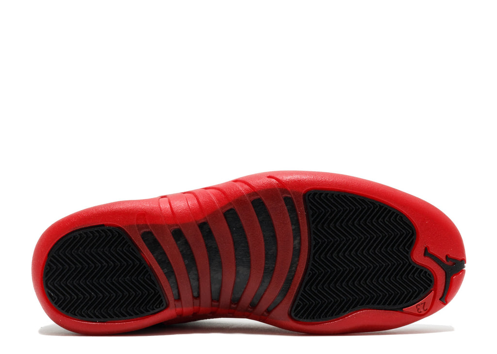 "AIR JORDAN 12 RETRO ""FLU GAME 2016 RELEASE"" (130690 002)"