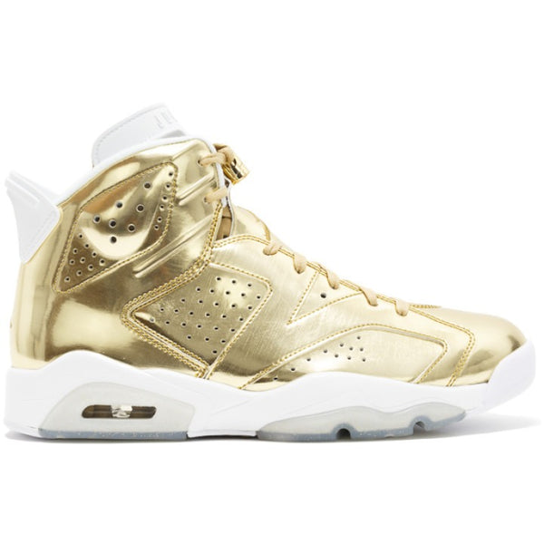 "Air Jordan 6 Pinnacle ""Metallic Gold"" (854271-730)"