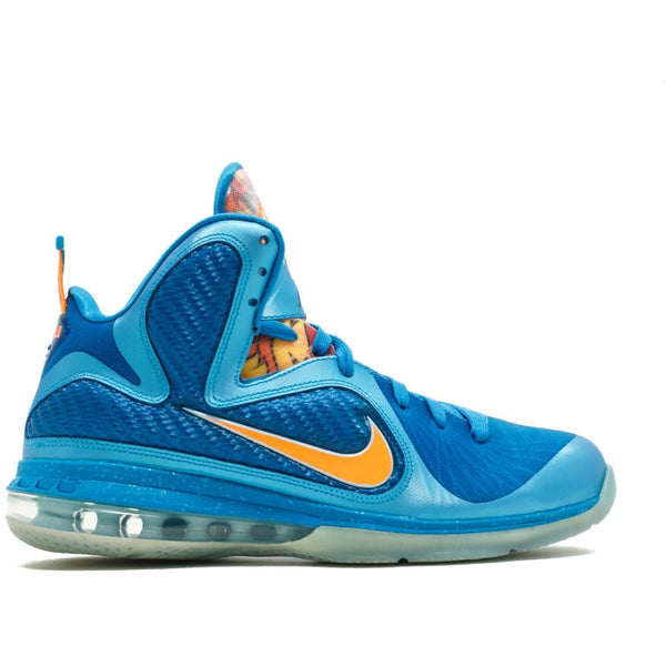 "NIKE LEBRON IX ""CHINA"" (469764-800)"