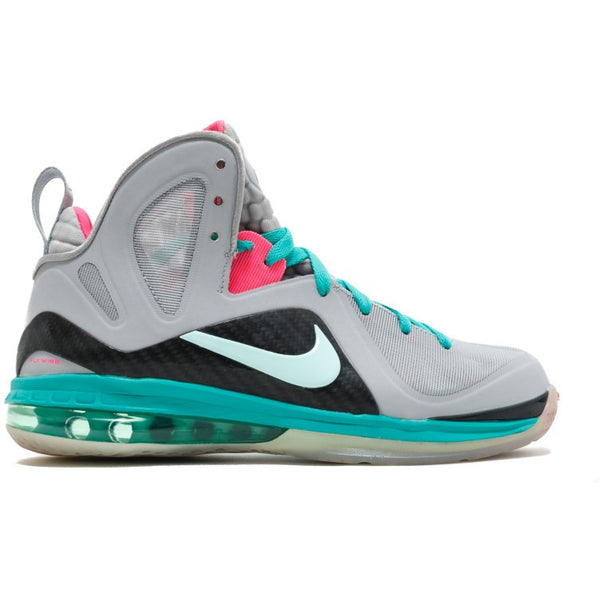 "NIKE LEBRON 9 P.S. ELITE ""SOUTH BEACH"" (516958-001)"