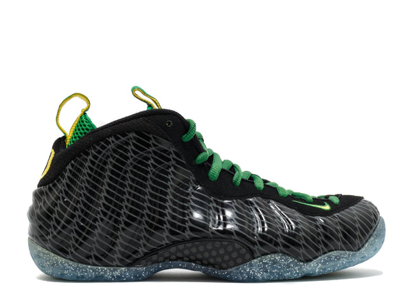 "NIKE AIR FOAMPOSITE ONE QS ""OREGON DUCKS"" (652110-001)"