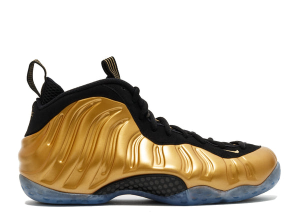"NIKE AIR FOAMPOSITE ONE ""METALLIC GOLD"" (314996 700)"