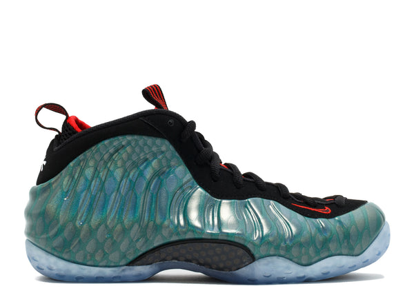 "NIKE AIR FOAMPOSITE ONE ""GONE FISHING"" (575420-300)"