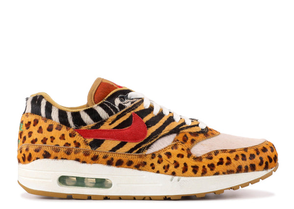 "2018 NIKE AIR MAX 1 ""ANIMAL PACK"" (AQ0928-700)"