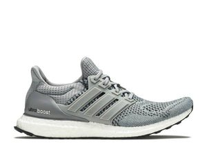 Adidas Ultra Boost 1.0 Wool Grey