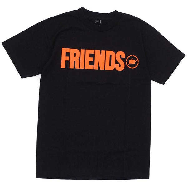 "Vlone x Fragment ""Friends"" Tee"
