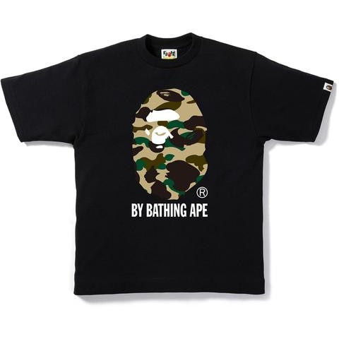 Bape by Bathing Ape 1st Camo Tee