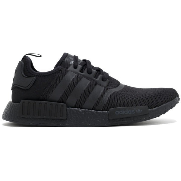 "ADIDAS NMD R1 ""TRIPLE BLACK"" (S31508)"