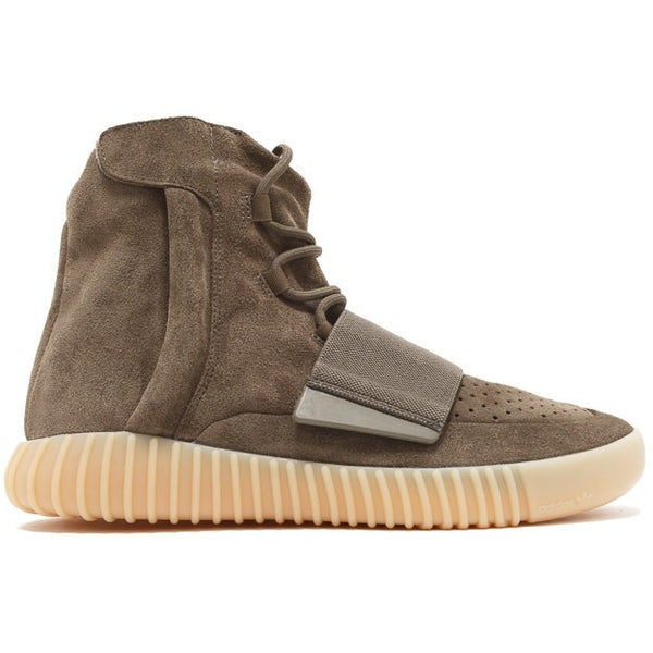 "ADIDAS YEEZY BOOST 750 ""CHOCOLATE"" (BY2456)"