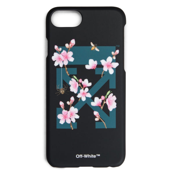 "OFF-WHITE  ""Cherry Flowers"" iPhone 7 Case"
