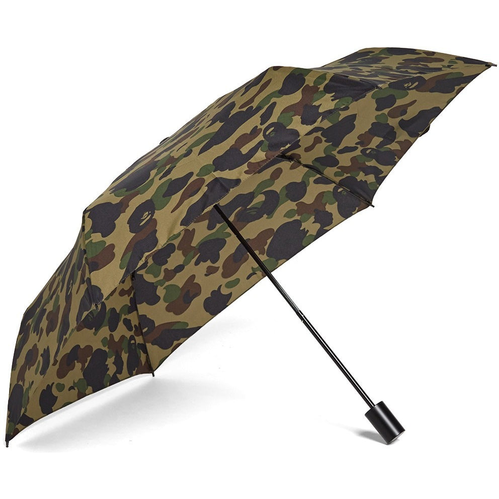 "A Bathing Ape 1st Camo ""GREEN"" Umbrella"