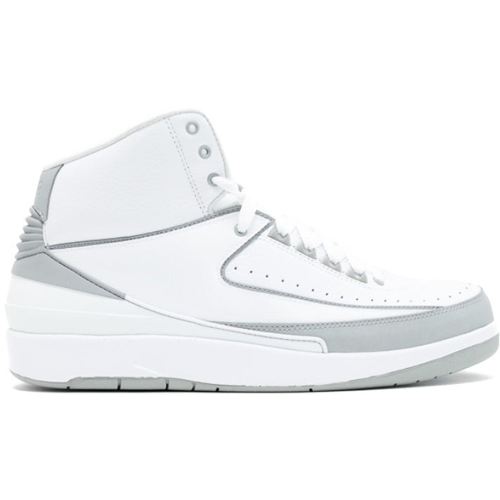 "AIR JORDAN II RETRO ""25TH ANNIVERSARY"" (385475-101)"