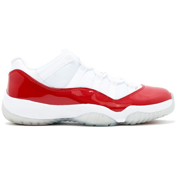 "2016 Air Jordan ""Cherry"" XI Low (528895-102)"