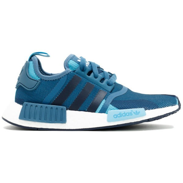 "WOMEN'S ADIDAS NMD R1 ""BLANCH BLUE"" (S75722)"
