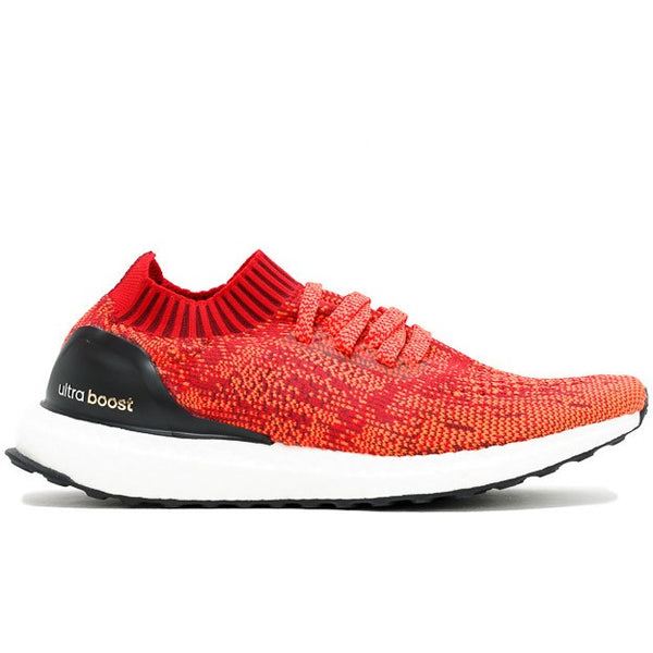 "Adidas Ultra Boost Uncaged ""Red"" BB3899"