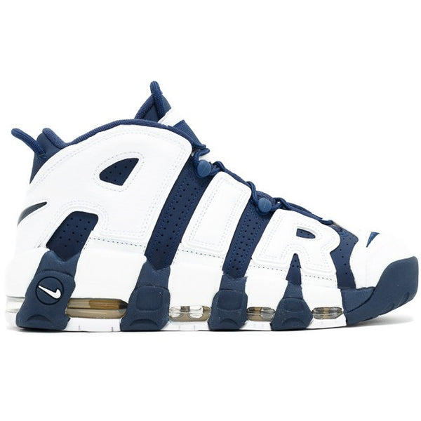 "2016 Nike Air More Uptempo ""Olympic"" (415082-104)"