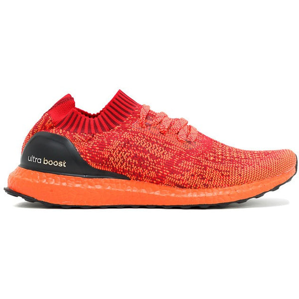 "Adidas Ultra Boost Uncaged ""Red"" BB4678"