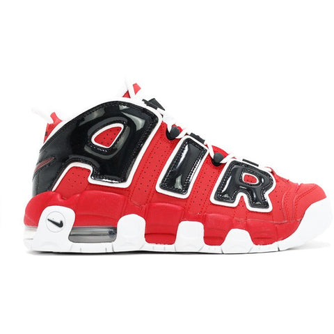 "2017 Men's Nike Air More Uptempo ""Hoop Pack"" (15082-600) GS **No Box**"
