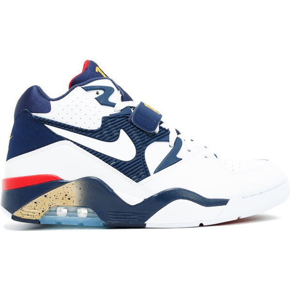 "2016 Nike Air Force 180 ""Olympic"" 310095 100"
