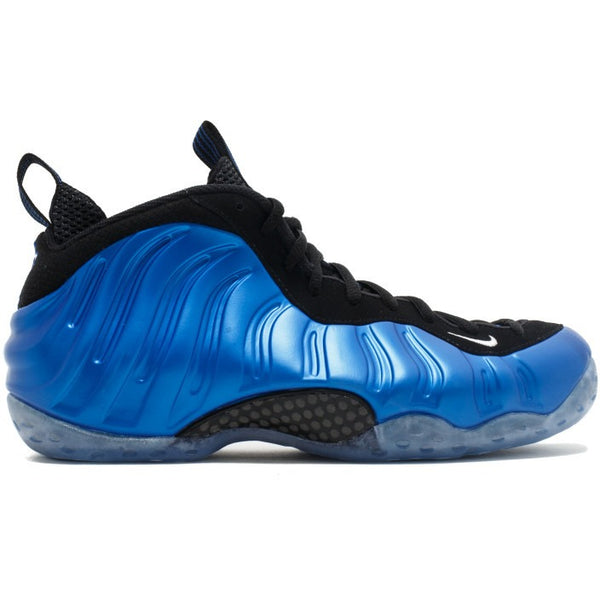 "NIKE AIR FOAMPOSITE ONE ""ROYAL"" (895320-500)"