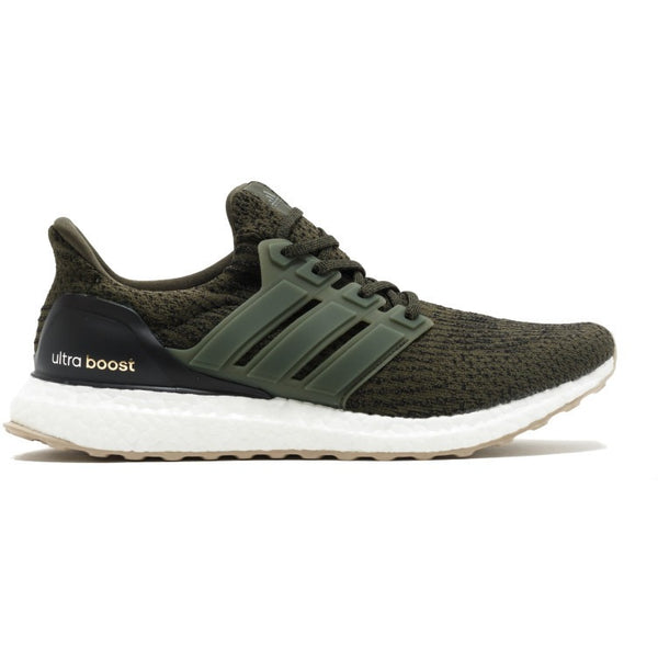 "Adidas ULTRA BOOST 3.0 ""NIGHT CARGO"" (S80637)"