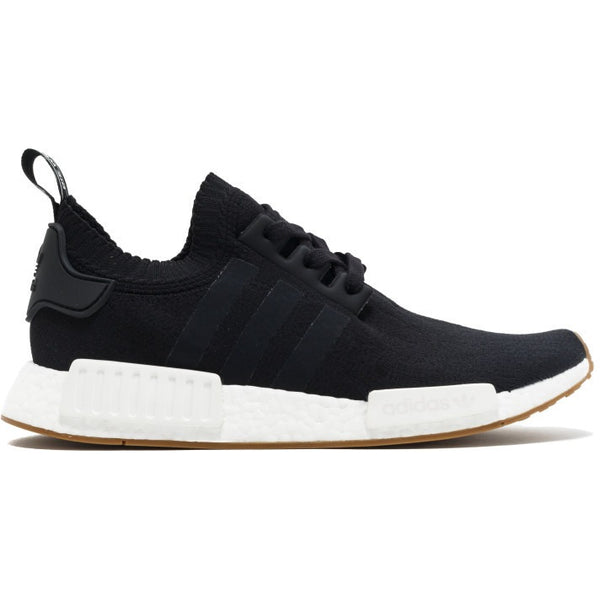Adidas NMD R1 Gum Pack Black (BY1887)