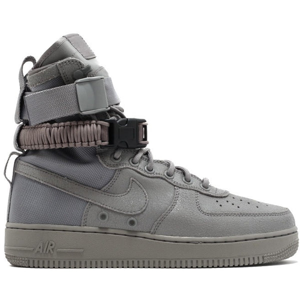 "Nike SF Air Force 1 (Special Field) ""Dust Grey"" 903270-001"