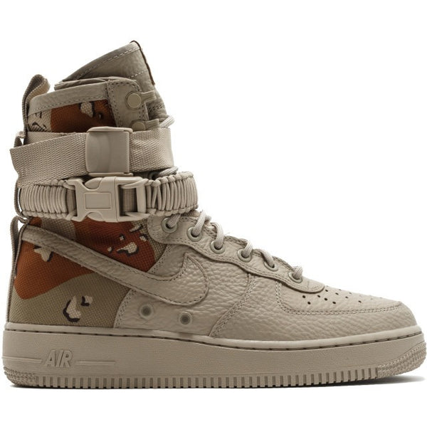 "Nike SF Air Force 1 (Special Field) ""Desert Camo"" (864024-202)"
