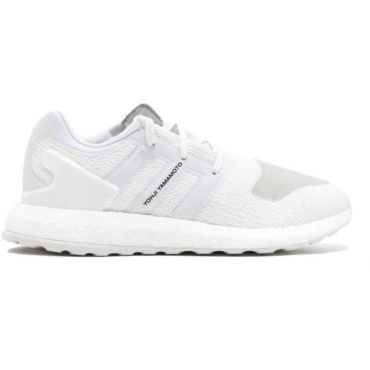 "Adidas Y-3 PURE BOOST Crystal White ""BY8955"""