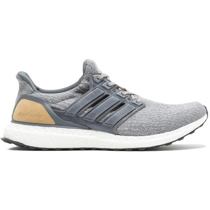 "Adidas Ultra Boost 3.0 LTD ""Leather Cage"" (BB1092)"