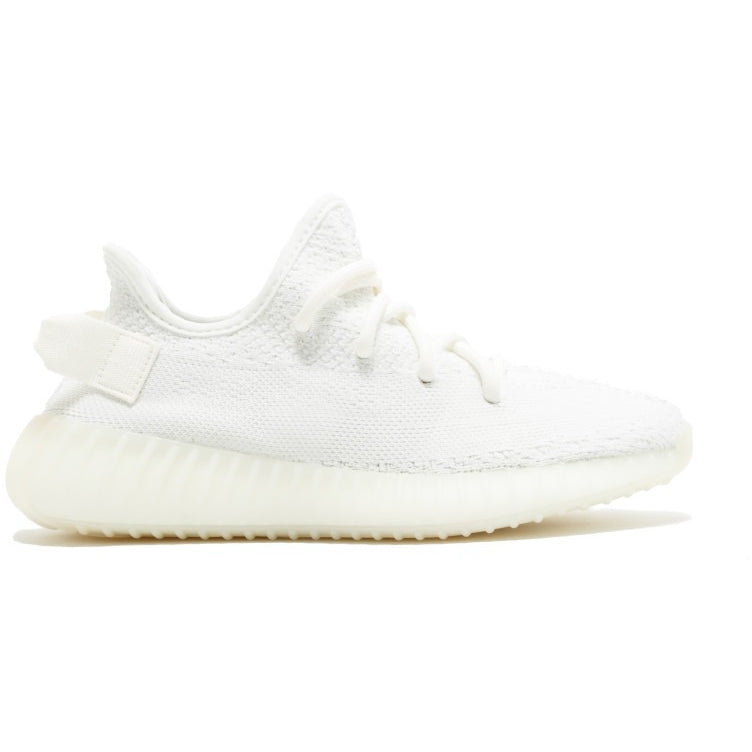 2017 Adidas Yeezy Boost 350 V2 Cream White (CP9366)