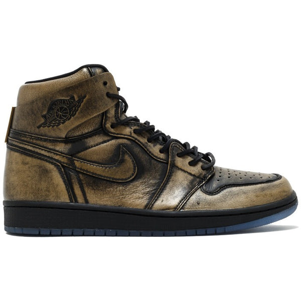 "AIR JORDAN RETRO 1 HIGH OG ""WINGS""  (AA2887-035)"