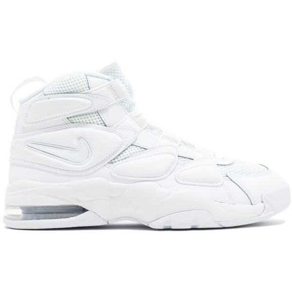 "NIKE AIR MAX UPTEMPO 94 ""TRIPLE WHITE"" (922934-100)"