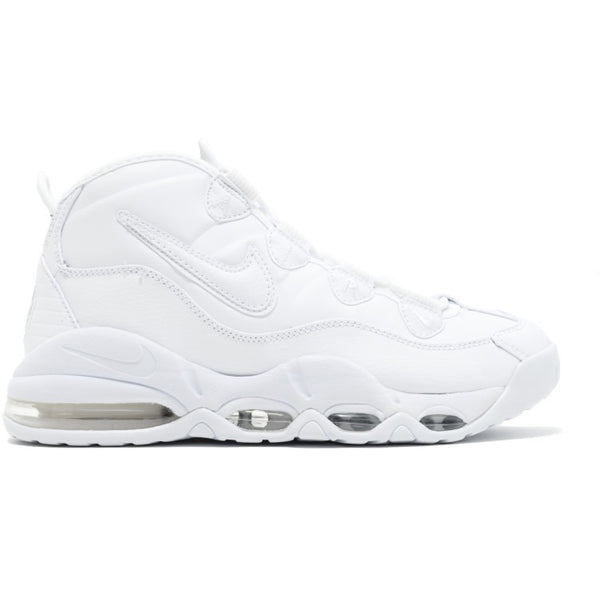 "NIKE AIR MAX UPTEMPO 95 ""TRIPLE WHITE"" (922935-100)"