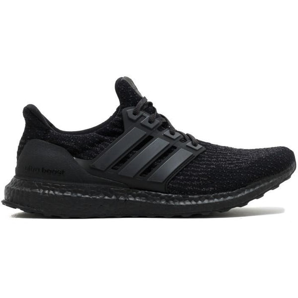 "ADIDAS ULTRABOOST ""TRIPLE BLACK"" CG3038"