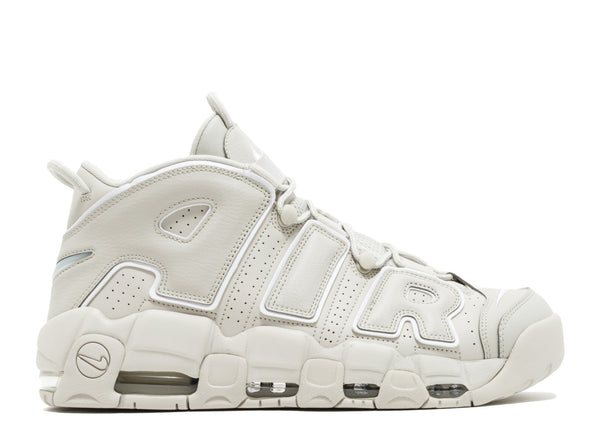 "NIKE AIR MORE UPTEMPO ""LIGHT BONE"" GS (415082-006)"