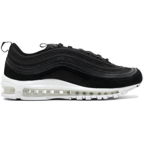 "Nike Air Max 97 ""Black Suede"" (921826-003)"