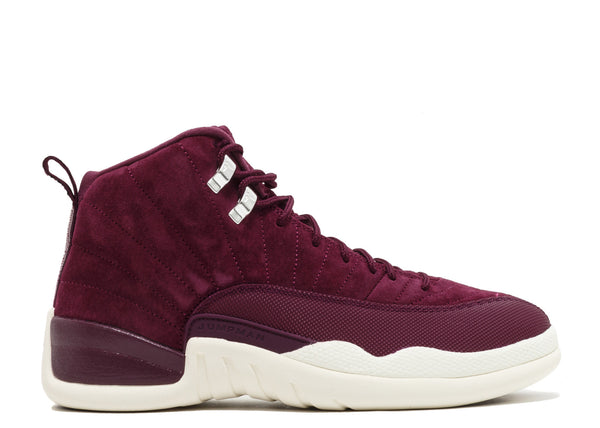 "AIR JORDAN XII ""BORDEAUX"" (130690-317)"