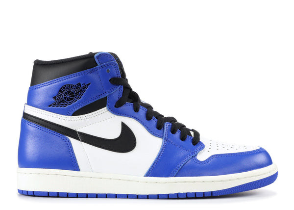"AIR JORDAN 1 RETRO ""GAME ROYAL"" (555088-403)"