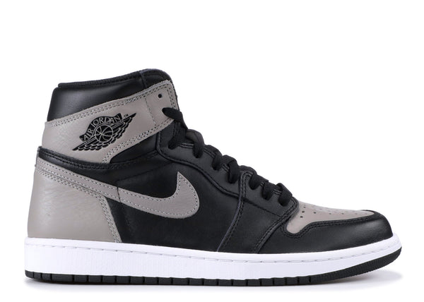 "2018 NIKE AIR JORDAN 1 RETRO HIGH OG ""SHADOW"" (555088-013)"