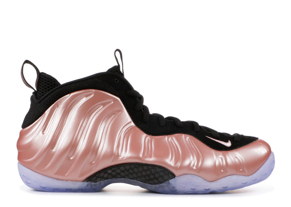 NIKE AIR FOAMPOSITE ONE ELEMENTAL ROSE 314996-602